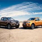 Nissan NP300 Navara войдет в основу двух новых пикапов