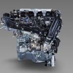 Toyota представила новый компактный турбомотор