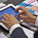Рынок мобильных компьютеров ждет гегемония планшетов