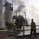 Иран станет лидером по экспорту нефти