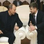 Кадыров призвал россиян поддержать Путина в голосовании Time