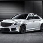 Cadillac CTS-V получит 1000 «лошадей»