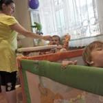 Минтруд предложил отказаться от 50-рублевых детских пособий