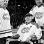 В Канаде умер один из старейших игроков НХЛ