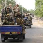 Армия Чада уничтожила  боевиков «Боко Харам» в Нигерии