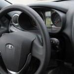 Навигатор в Lada Kalina обойдется в 17 000 рублей