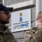 «Нафтогаз» сократил потребление газа из России