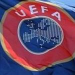 Сборная России осталась на 18-м месте рейтинга УЕФА