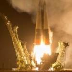 Ракета «Рокот» со спутником связи запущена с космодрома Плесецк