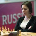 Чемпионкой мира по шахматам стала украинка Мария Музычук