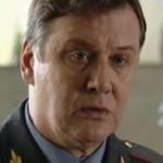 Умер актер Александр Блок