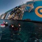 The Independent: лайнер Costa Concordia перевозил кокаин