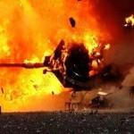 Американские «Абрамсы» будут гореть на Украине как свечи