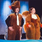 Новосибирский театр отказался от «Истории о православном ежике»