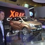 «АвтоВАЗ» назвал дату начала выпуска XRay