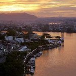 РЖД построит железную дорогу на острове Калимантан