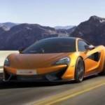 McLaren презентовал суперкар стоимостью 140 000 фунтов