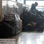 Литва прекратила принимать украинских беженцев