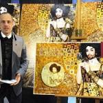 Кончита Вурст примерила образ «австрийской Моны Лизы»
