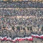 В черную дыру военного хаоса может быть втянут весь мир