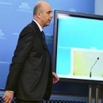 Силуанов: Росфиннадзор обнаружил нарушения на 1 трлн руб