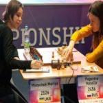 Украина: победа на ЧМ по шахматам в России — подвиг