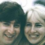 Скончалась первая жена Джона Леннона