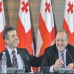 Иванишвили не всея Грузии
