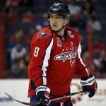 Яшин: Овечкин демонстрирует мощь российского хоккея