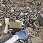 Террористы ИГ страдают от болезней из-за мусора и плохой гигиены
