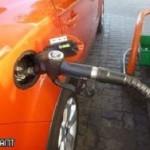 За последнюю неделю цены на бензин выросли в 10 регионах