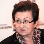 Умерла руководитель ВГБИЛ Екатерина Гениева