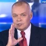 Киселев: Америка и ЕС виноваты в проблемах Koktebel Jazz Party