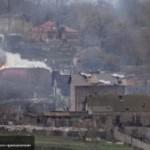ВСУ устраивают разборки в демилитаризованном Широкино