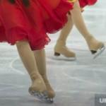 Ледовое шоу «Золушка» возмутило тюменских зрителей