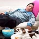 Стресс у родителей — риск развития у детей ожирения