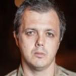 Семенченко сорвали майорские погоны