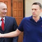 Путина и Навального на выборах не будет видно