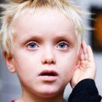 Через 10 лет каждый второй ребенок в США будет аутистом