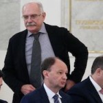 Михалков пожаловался Путину на замминистра связи