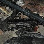 В Чечне убит боевик, ранивший спецназовца