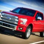 Дешевый американский бензин напугал инвесторов Ford