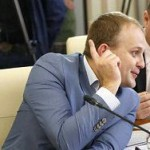 Крымский министр обвинил украинских таксистов во вредительстве