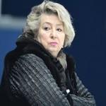 Тарасова потребовала прекратить травлю Сотниковой