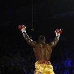Российский боксер Дмитрий Сухотский проиграл канадцу