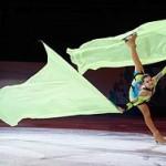 Журналисты назвали Сотникову лучшей спортсменкой года
