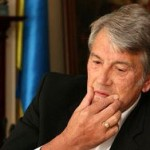 Ющенко согласился сдать кровь по делу об отравлении