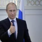 Путин предлагает российским туристам ехать в Антарктиду