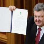 Итоги года от Порошенко