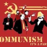 Двойная клевета на коммунистов